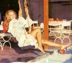 Gossip, Cinema, White Dress, Lady, Dresses, Greek, Fashion, Vestidos, Moda