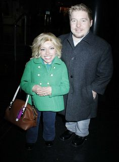 The Little Couple's Dr. Jennifer Arnold and her husband Bill Klein were spotted enjoying a night out in New York City Thursday, after a whirlwind Little People Big World, The Little Couple, Radar Online, Adopting A Child, Beautiful Family, Celebrity Couples, Reality Tv, Cute Kids, Cute Couples