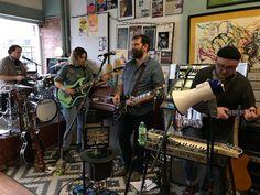 @arearesident and the band performing at @therecordcentre. . . . . . #ottawamusic #ottawa #613 #myottawa #igersottawa #yow #ottawaartist #ottawaest #music #livemusic #ottawaurbex #ottawalife #ottawaevents #musician #canada #ottmusic #ottawamusicscene #arearesident #613 #iphoneography