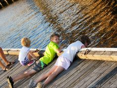 Check out what gorgeous Coeur d'Alene Idaho has in store for families who want a little adventure along with their relaxation.