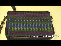 Travel Handbags: Artful & Beautiful