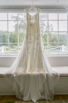 White Memorial Conservation Center Wedding from Carla Ten Eyck Photography