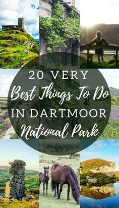 Visit Dartmoor: Best Things to do in Dartmoor National Park! 20 very best things to do in Dartmoor National Park, Devon, England: what to see, where to go, where to stay and what to eat while on Dartmoor! Devon England, Visit England, Oxford England, Cornwall England, Yorkshire England, Yorkshire Dales, London England, Dartmoor National Park, Yellowstone National Park