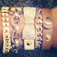 | Bracelets | Wrist wear