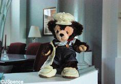 Jack's Duffy
