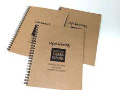 La entrada CATÁLOGO DE EXPERIENCIAS EN SIERRA ESPUÑA se publicó primero en Azalea comunicación. Sierra, Travel Smash Book, Entryway