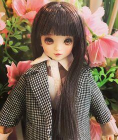 #루루코#육일돌#인형#키덜트#토이#장난감#doll#dolls#dollstagram#toy#toys#toystagram#kidult#pureneemo#lovely#pretty#ruruko
