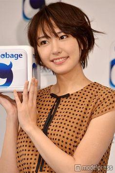 新垣結衣 (Aragaki Yui)