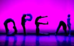 TUESDAY 22.1.13: la danza di Daniel Ezralow, la musica e le parole di Stefano Benni