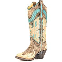 Country Outfitter carries cowgirl boots, cowboy boots, and hats from top brands such as Lucchese, Justin, Corral, and Ariat. We offer free shipping on all boot…