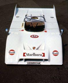 1971 Porsche 917/10-002