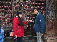 Fotografía: Mayra Zea y Facundo- Casa Julieta (Verona)