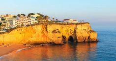 Roadtrip längs Portugals bästa stränder