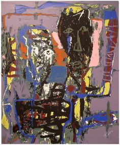 """Skot Foreman Gallery Alejandro  Santiago """"Composición""""  2010 Silkscreen ink on canvas    31.5 x 25.5 in  81 x 66 cm Limited-edition of 100 Hand-signed and dated lower right corner Artist Proof ('P/A')"""