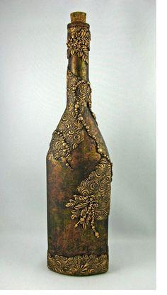kismet clay bottle