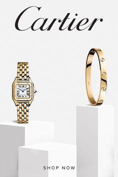 Bold Jewelry, I Love Jewelry, Luxury Jewelry, Jewelry Accessories, Fashion Accessories, Unique Jewelry, Bracelet Juste Un Clou, Cartier Panthere, Ankle Jewelry