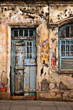Fine Art Door Images - Jeffrey Anderson Photography