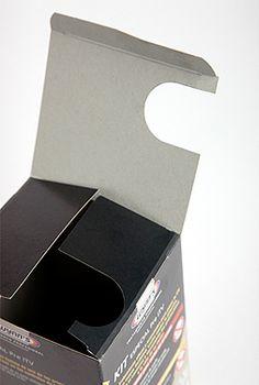 Graficas Ilba, packaging - Trabajos - Fondo automático - Wynn´s