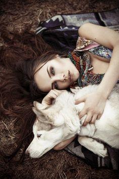 Photographer Nava Monde