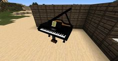 Minecraft mods Decorations and Props 1.6.4/1.5.2 – Minecraft Download For Free