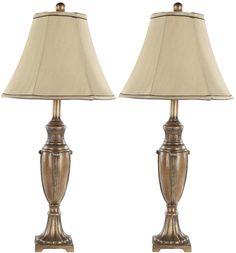 Safavieh Sabrina Urn Lamp