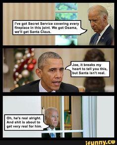 Joe Biden and Barack Obama Meme's