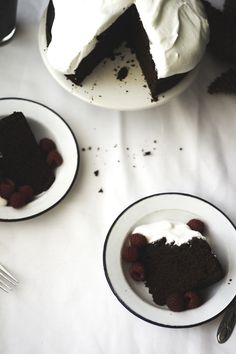 Guinness Cake | Migalha Doce