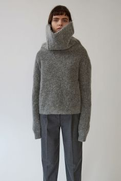 Ready-to-wear Raze Mohair Grey Melange 1500x 001