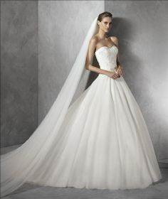 Trendy Pronovias Tibet Size Sample Wedding Dresses Tibet Wedding dress and Weddings