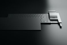 Audi Layer - A 4-in-1 input device for a desktop PC