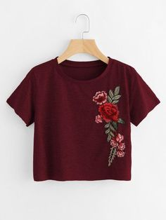 T-Shirts, Buy Women's T-shirts at Cheap Prices | Romwe.com