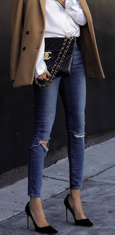 a brown blazer that`ll feel so cozy you might never take it off Just a warning