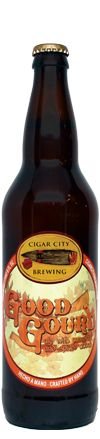 good-gourd from Cigar City is supposed to be great.