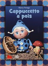 9788861456518 CAPPUCCETTO A POIS. DVD. CON LIBRO - MARIA PEREGO
