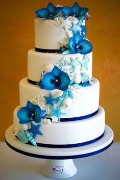 Galaxy Cake, Torte Cake, Cake Decorating Videos, Ruffle Cake, Creative Cakes, Wedding Cakes, Cake Decorations, Desserts, Weddings