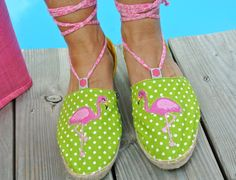 Flamingos in LOVE aus meiner Stickdatei  http://li-le-kunterbunt.blogspot.de/ http://de.dawanda.com/product/67052995-stickdatei-flamingos-in-love-9-dateien-13x18 #Swafing #prym  #prymcontest #farbenmix #handmadekulturmagazin #kitschdeluxe