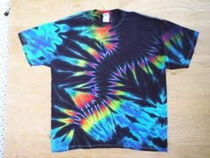 Hey, I found this really awesome Etsy listing at https://www.etsy.com/ca/listing/129618506/prism-tie-dye