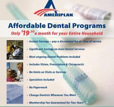 Dental plan.... https://stacjo.savewithdiscounthealthcare.com/ https://stacjo.ameriplanopportunity.com/