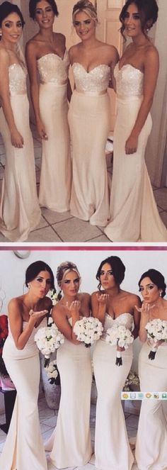 This would me and my girls