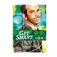 Get Smart: Season 5 (DVD)  http://ruskinmls.com/pinterestamz.php?p=B002LCOHPE  B002LCOHPE