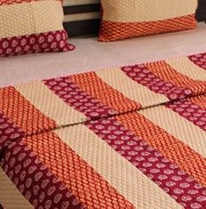 Make your home beautiful with quilts. Shop from handicrunch at low price. #quilts #homedecor #decoration #wollenquilts #cottonquilts