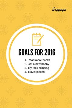 What are your resolutions for 2016?