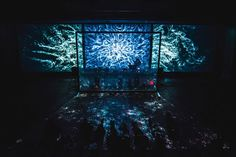 Audio Visual Liveact by PRCDRL presented at Night Media Lab Festival @ CETA, Wroclaw, 20.11.2015 Music and generative Visuals created, programmed and performed using analogue synthesizers and TouchDesigner by Stanislav Glazov aka PRCDRL https://soundcloud.com/prcdrl