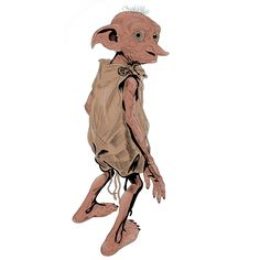 Digital drawing Dobby, Photo And Video, Digital, Drawings, Artwork, Fictional Characters, Instagram, Work Of Art, Drawing