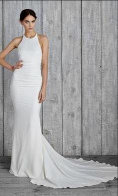 c85a5a06dfbe Nicole Miller Morgan, $1,080 Size: 8   New (Un-Altered) Wedding Dresses