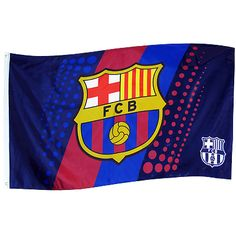 barcelona flag FC Barcelona Official Merchandise Available at www.itsmatchday.com