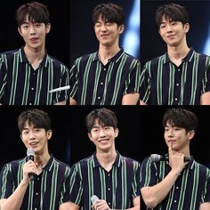 Celeb Bros, Nam Joo Hyuk Wallpaper, Jong Hyuk, Joon Hyung, Bride Of The Water God, Nam Joohyuk, Lee Sung Kyung, Handsome Korean Actors, Sandara Park