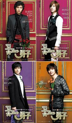 boys over flowers kdrama