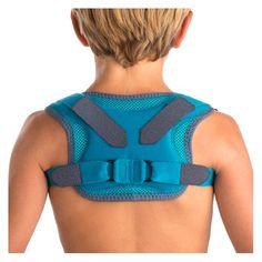 INMOVILIZADOR DE CLAVÍCULA PARA NIÑOS - REF: OP1130: Tratamientos para fracturas de clavícula alineando los segmentos fracturados, como vendaje de 8 de guarismo y recordatorio postural.