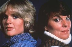 80S TV Actors   Cable girl: Bring back Cagney & Lacey   Media   The Guardian